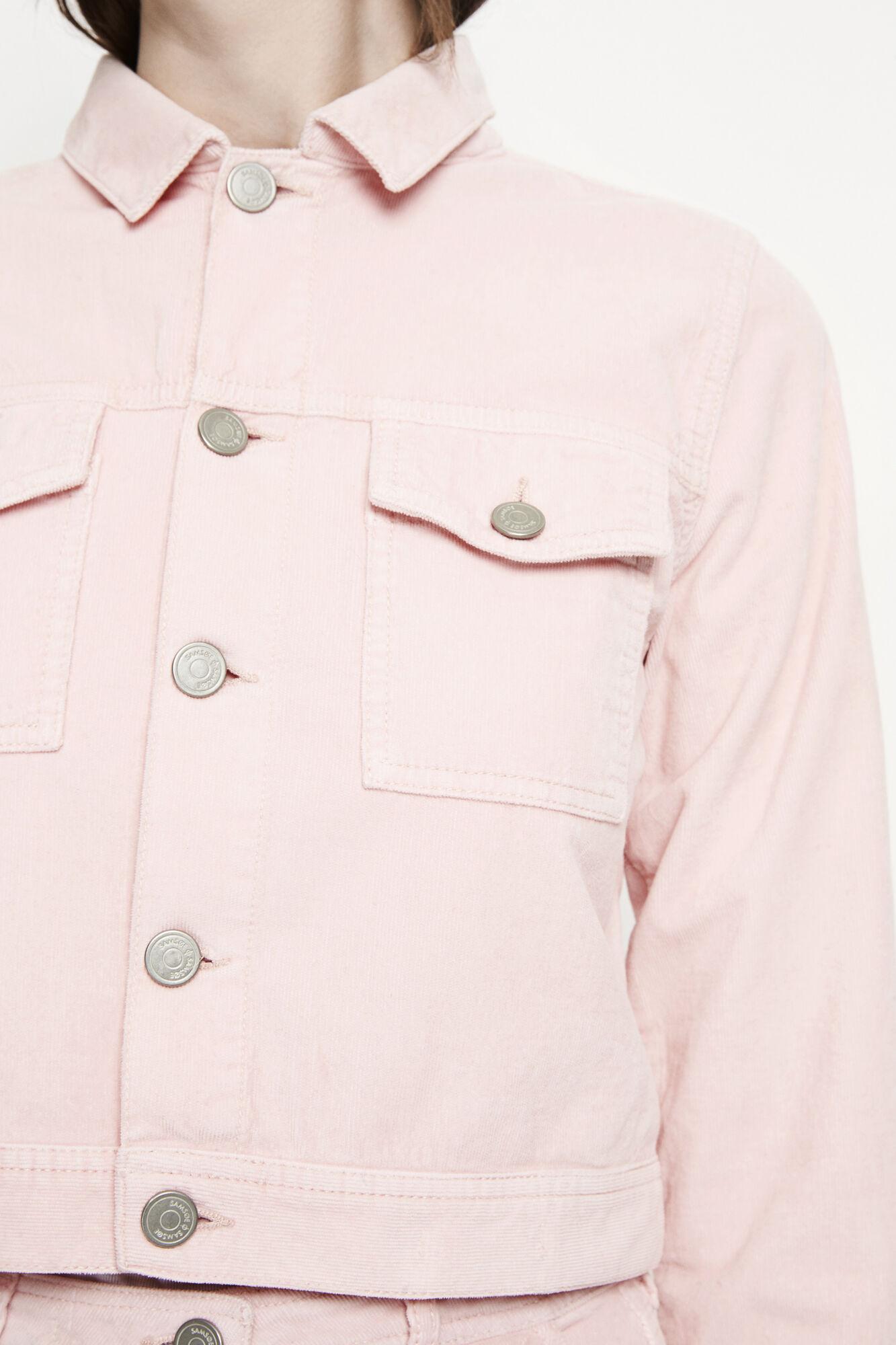 Penny Jacket 8077, PARFAIT PINK