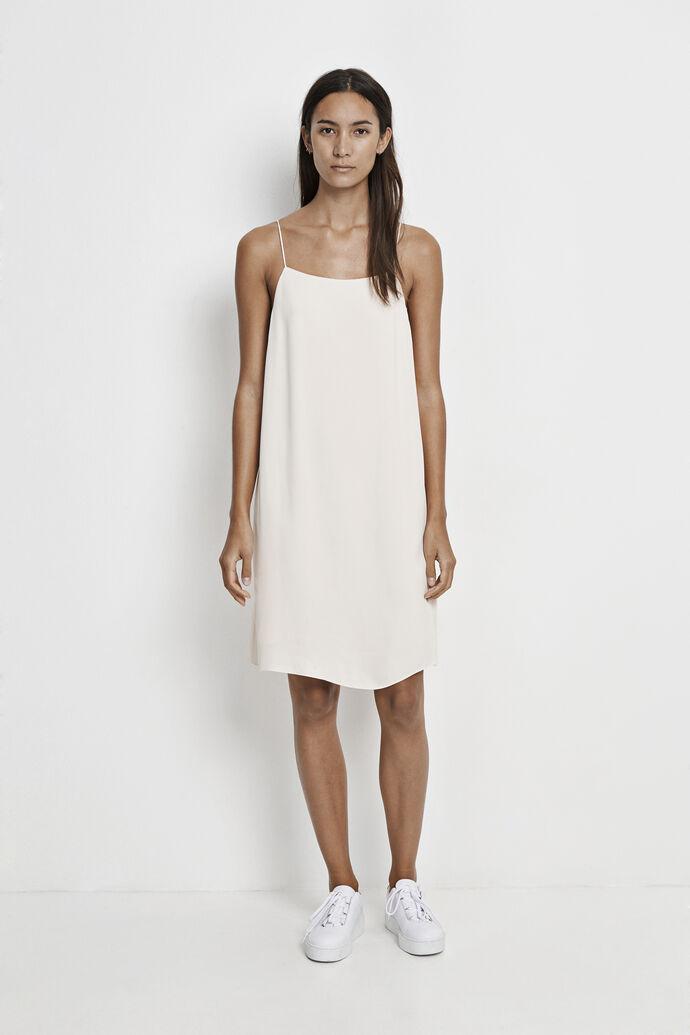Gizem dress 6622, PINK TINT