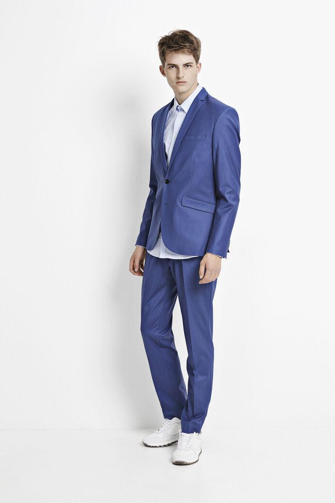 Louis A Blazer 7626, VALLARTA BLUE