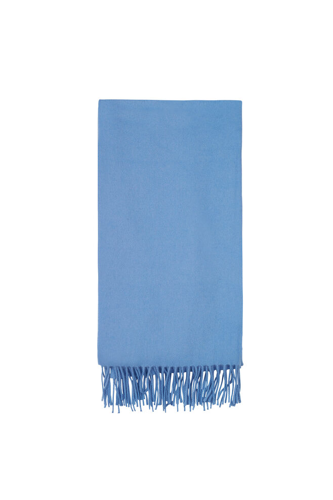 Accola maxi scarf 2862, GRAPEMIST
