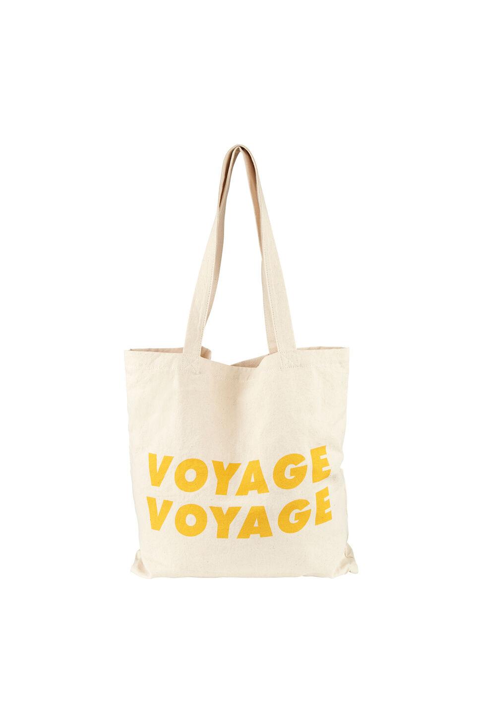 Graphic Shopper Voyage 7873, CITRUS