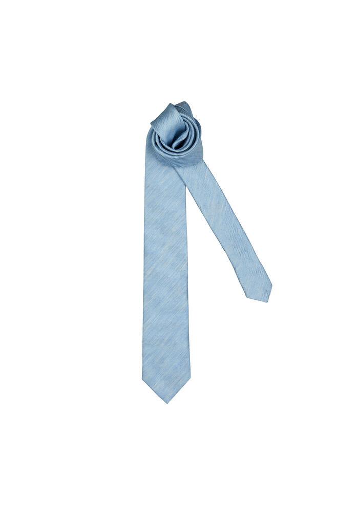 Henning Tie 8088, LIGHT BLUE