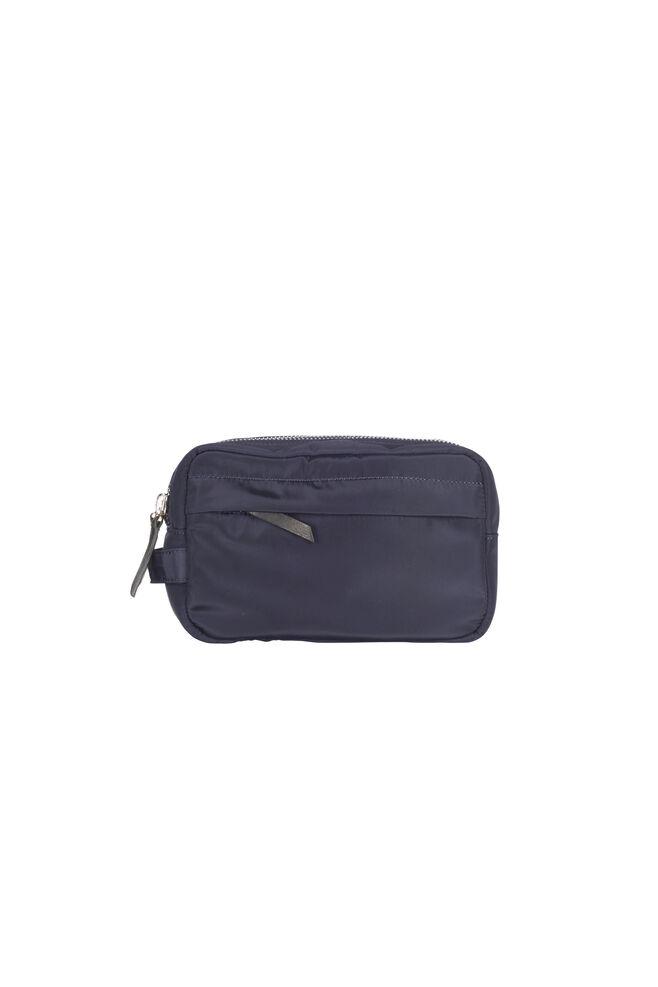 Mule Wash Bag 7408, TOTAL ECLIPSE