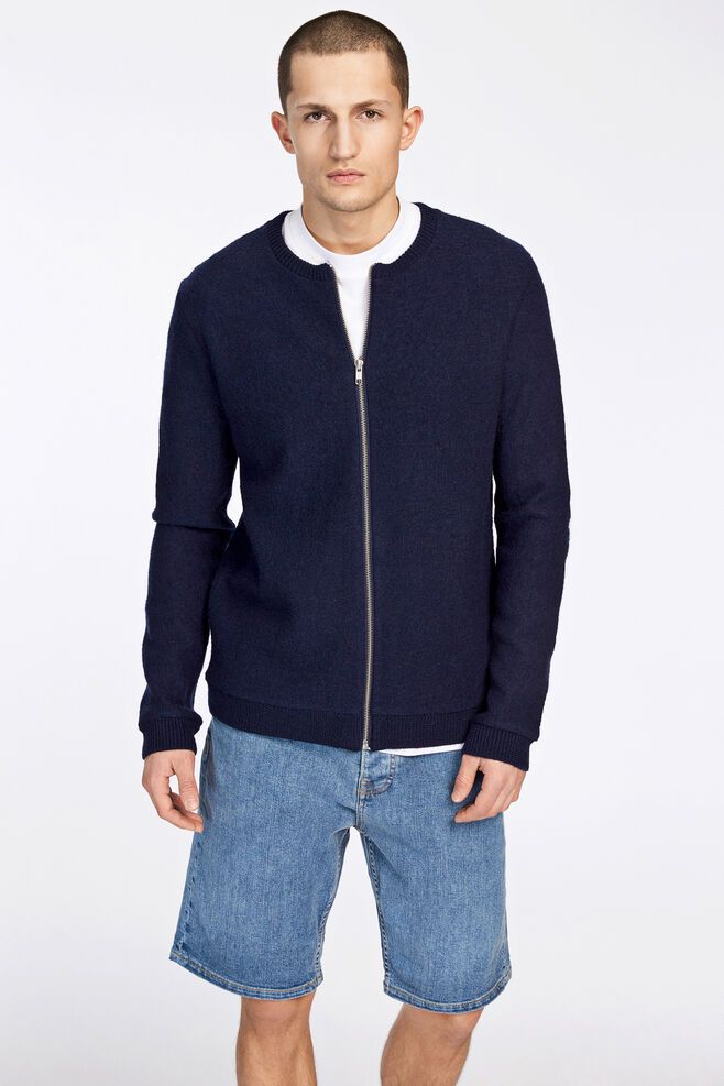 Honky cardigan 7885, TOTAL ECLIPSE