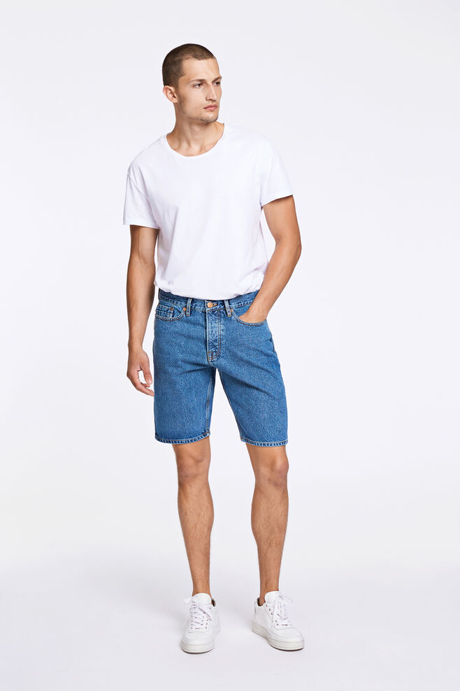 Tony shorts 8159, WORN N TRASHED