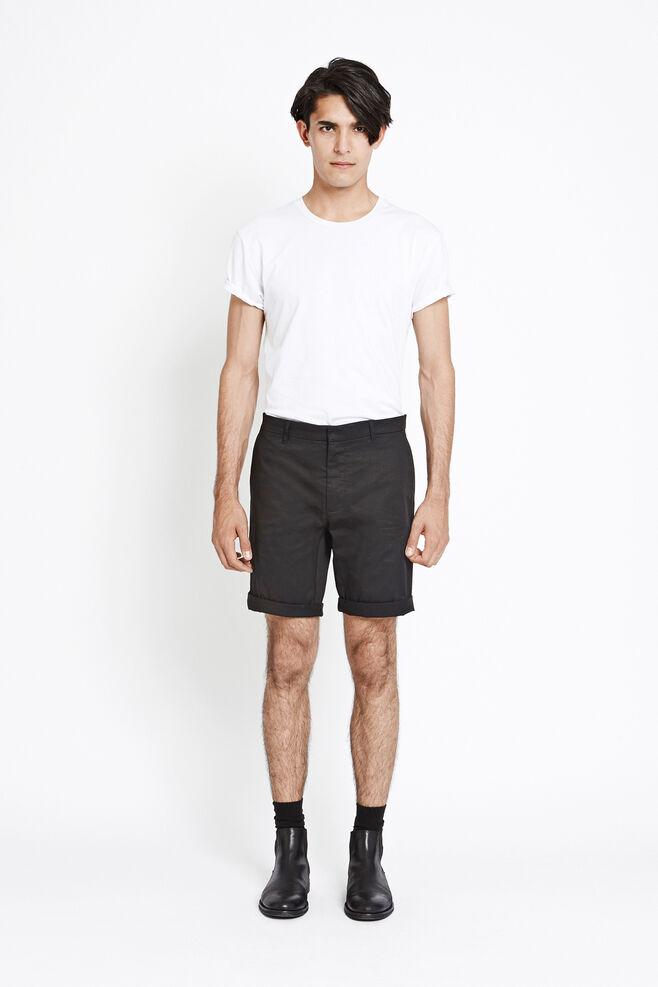 Karl shorts 4006, BLACK