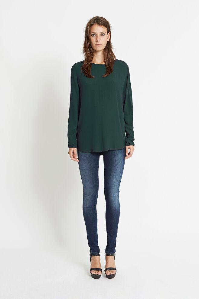 Theta blouse 5687, PINE GROVE