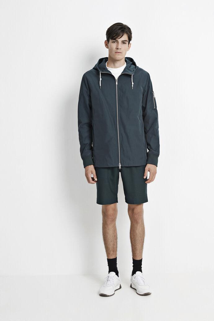Anzac jacket 7456, DARKEST SPRUCE