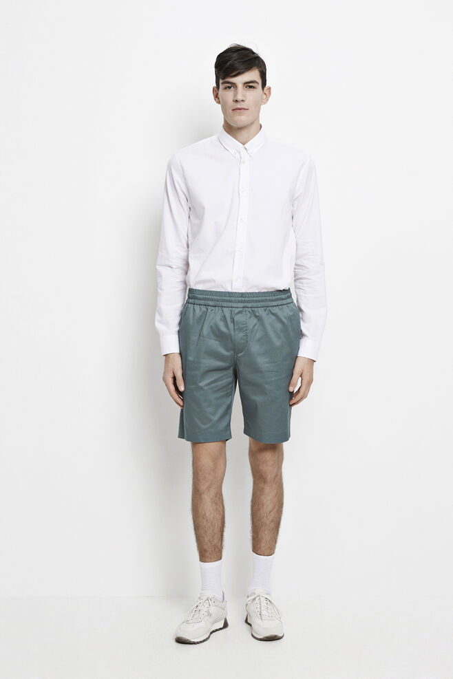 Smith shorts 8000, BALSAM GREEN
