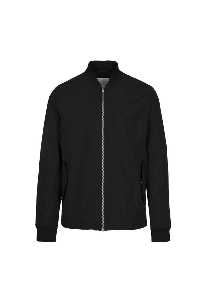 Adamello jacket 7690, BLACK