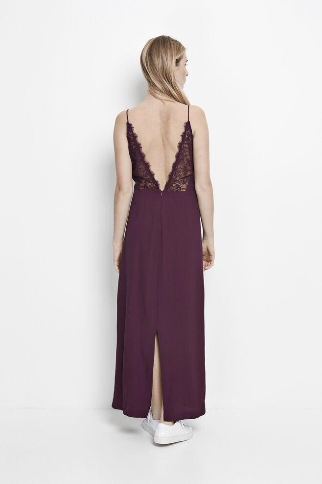 Ginni l dress 6515, POTENT PURPLE