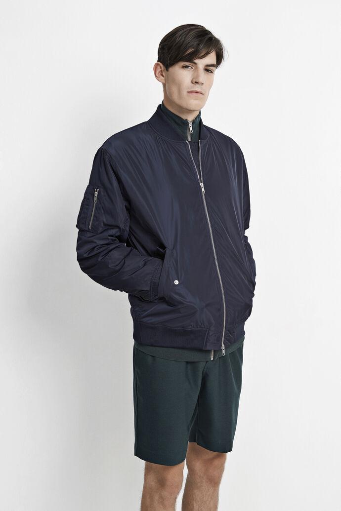 Alfred jacket 7457, DARK SAPPHIRE