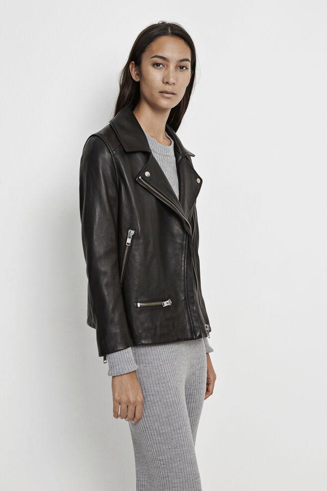 Welter jacket 7501, BLACK