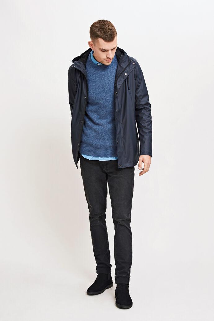 Drop jacket 7357, TOTAL ECLIPSE