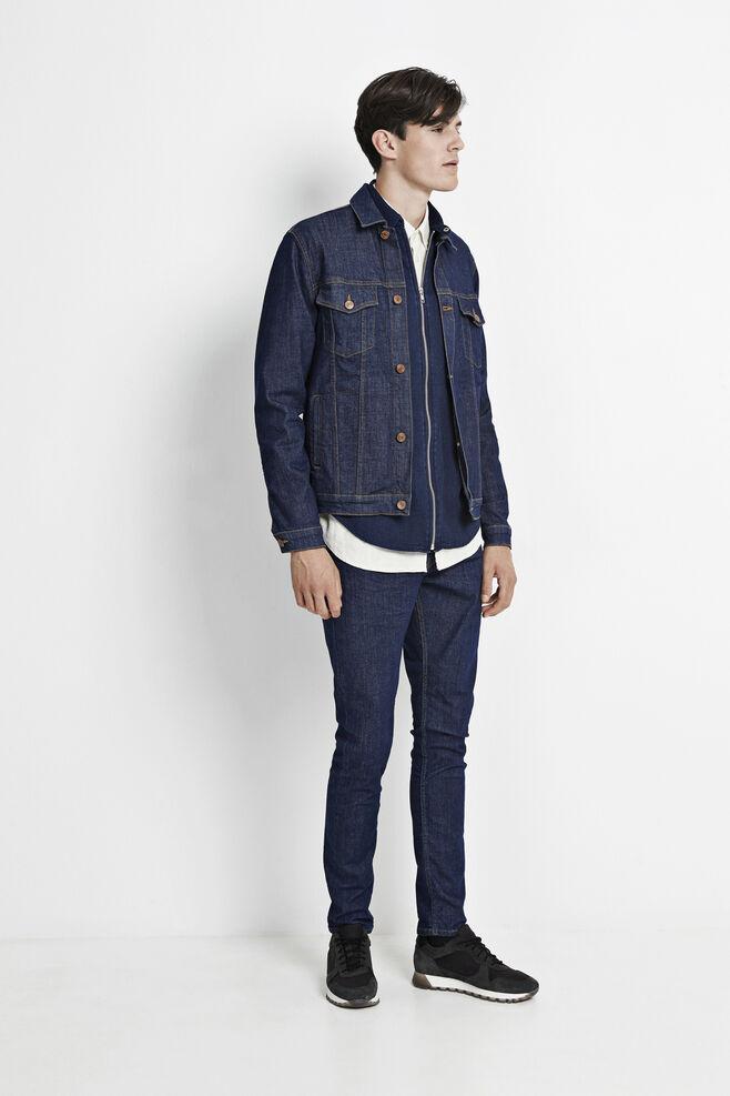 Laust jacket 7737, MALIBU