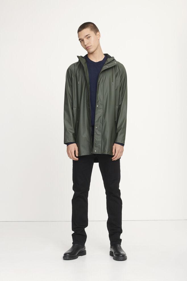 Steely jacket 7357, ROSIN