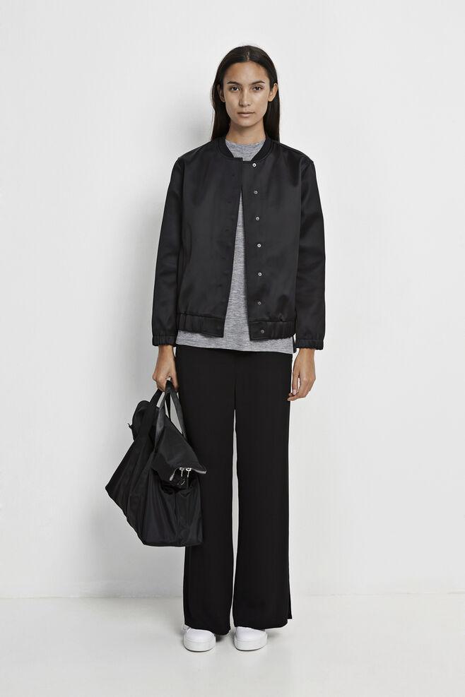 Sonya jacket 6525, BLACK