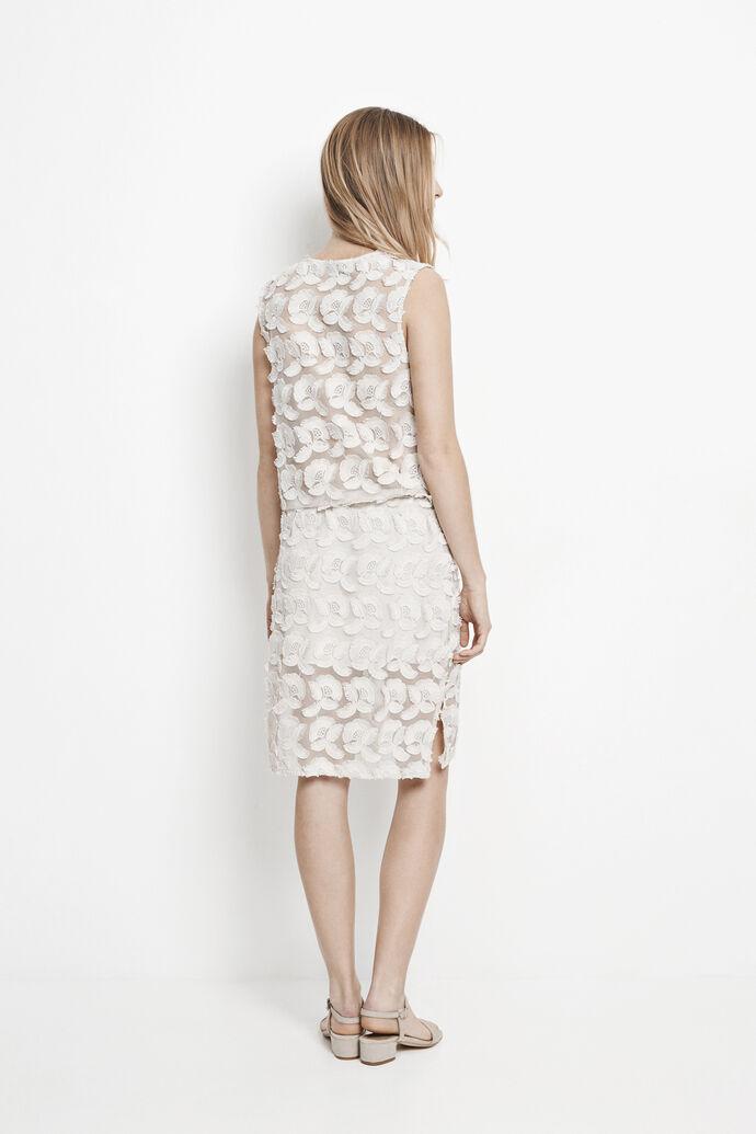 Mayer dress 8093, WHITE SAND