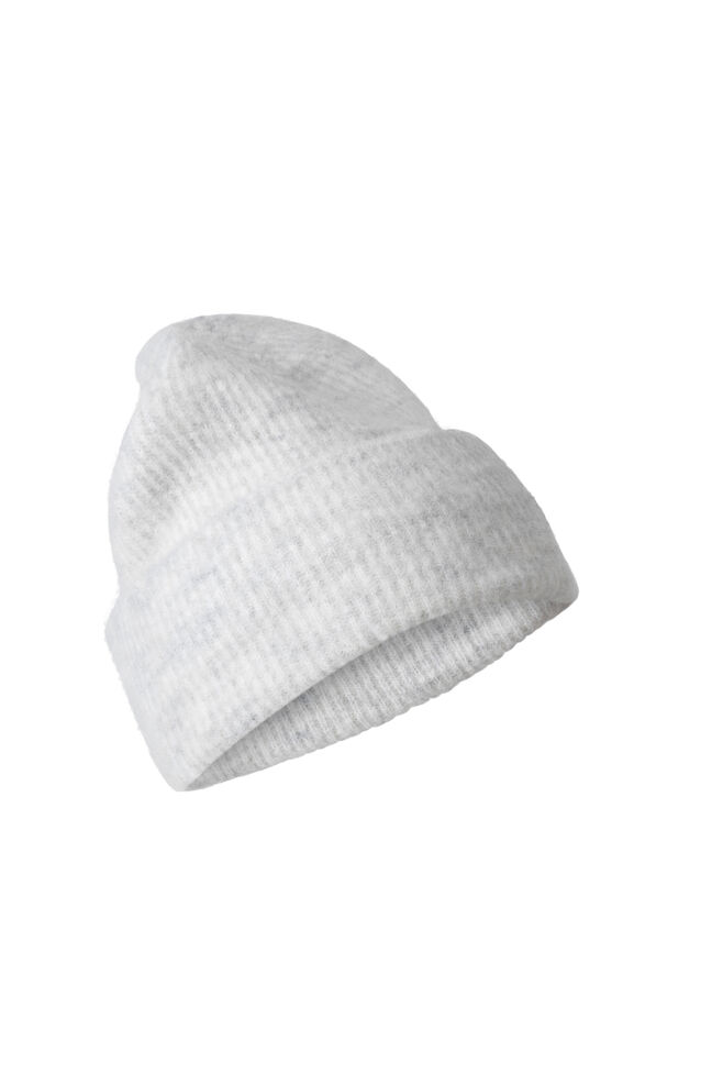Nor hat 7355, WHITE MEL.