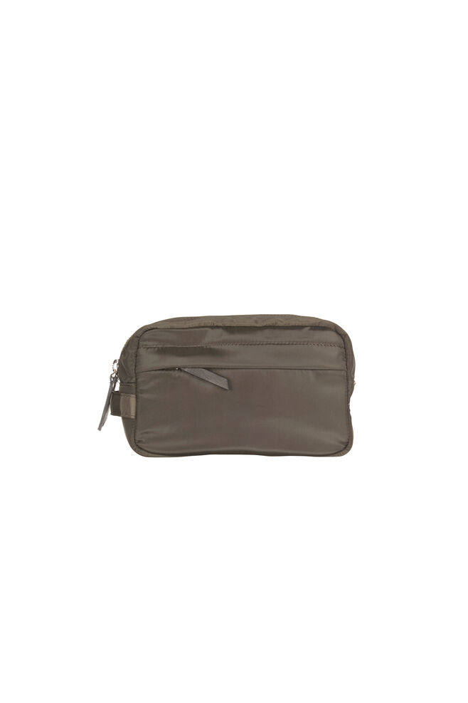 Mule Wash Bag 7408, FOREST NIGHT