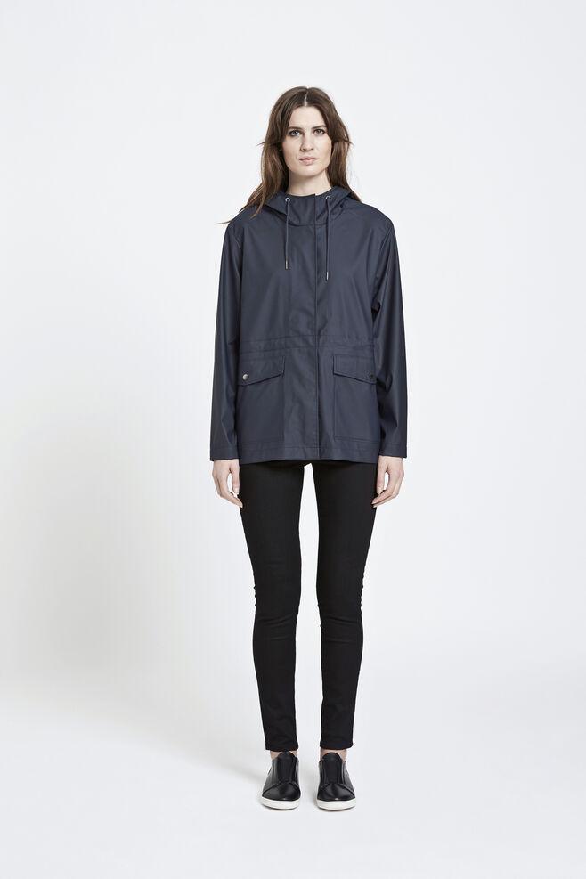 Nowcast jacket 7357, TOTAL ECLIPSE