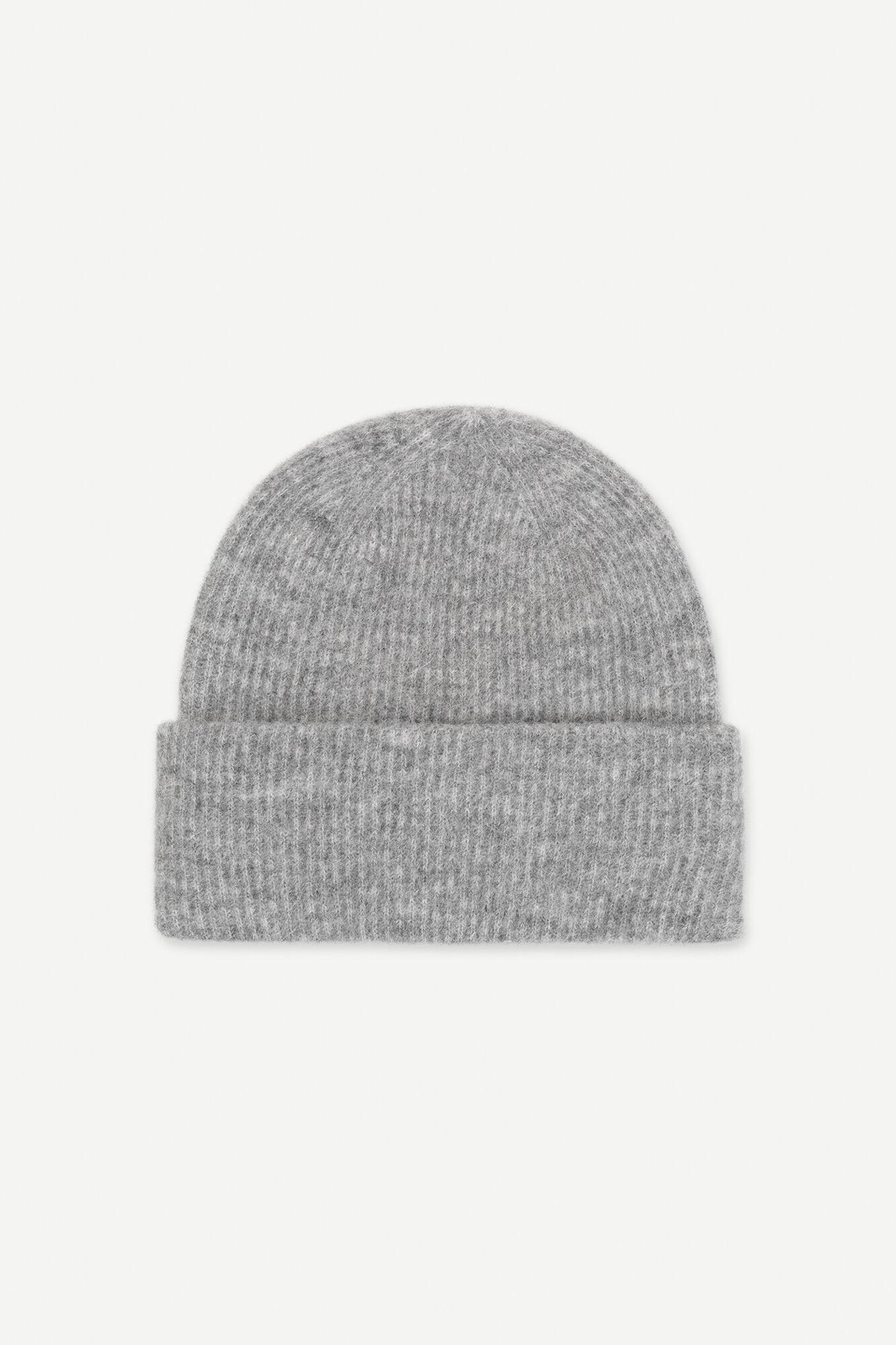 Nor hat 7355, GREY MEL.