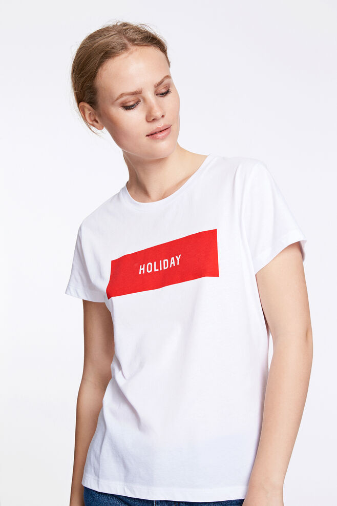 Solly ss 205, RED HOLIDAY