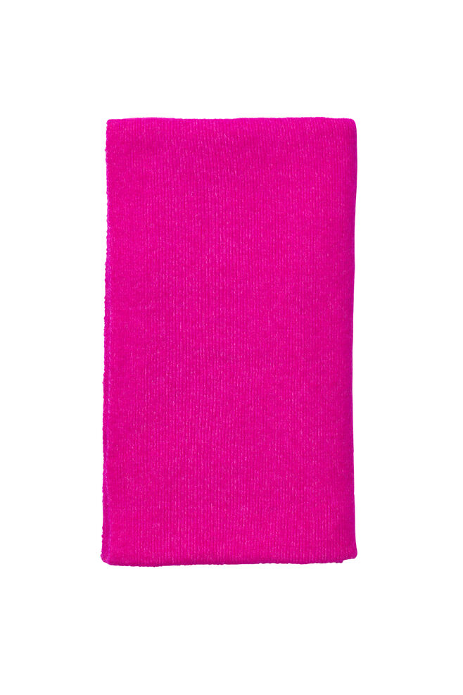 Nor scarf 7355, PINK MEL.