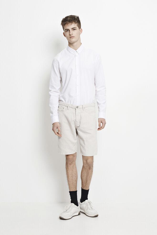 Tony shorts 7055, WHITE SAND
