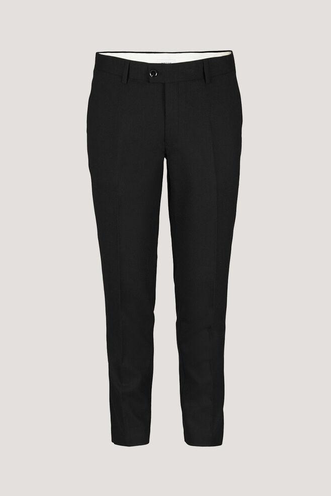 Laurent pants 6568, BLACK