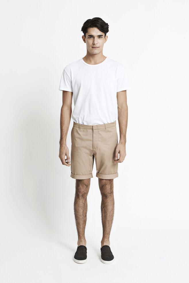 Karl shorts 4006, KHAKI