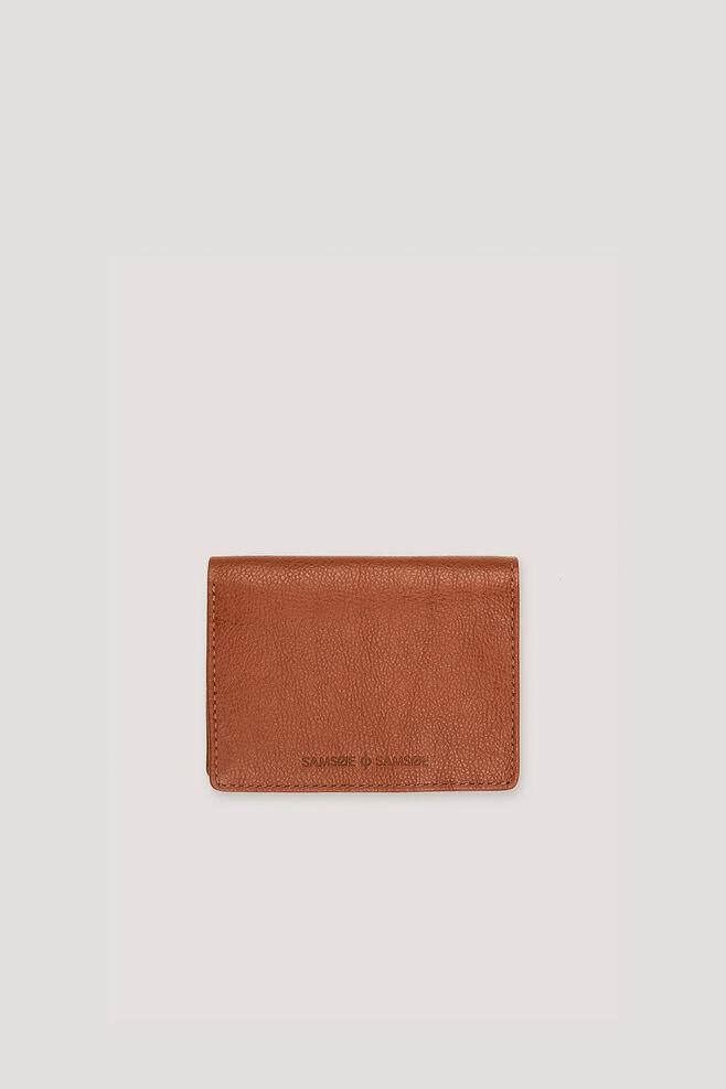 Monet Wallet 3338, COGNAC