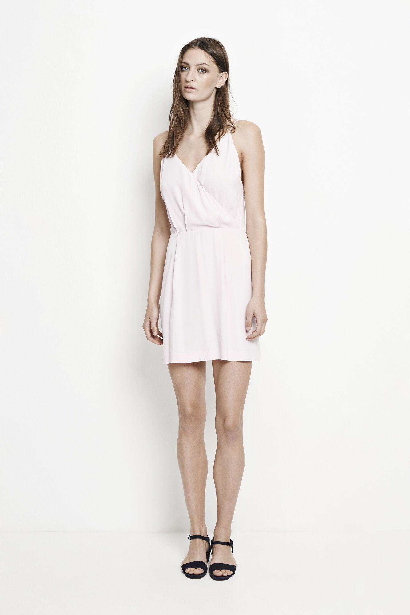 Ginni s dress 6515, PARFAIT PINK