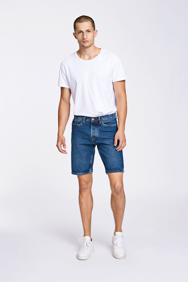 Tony shorts 7280, SALT N PEPPER
