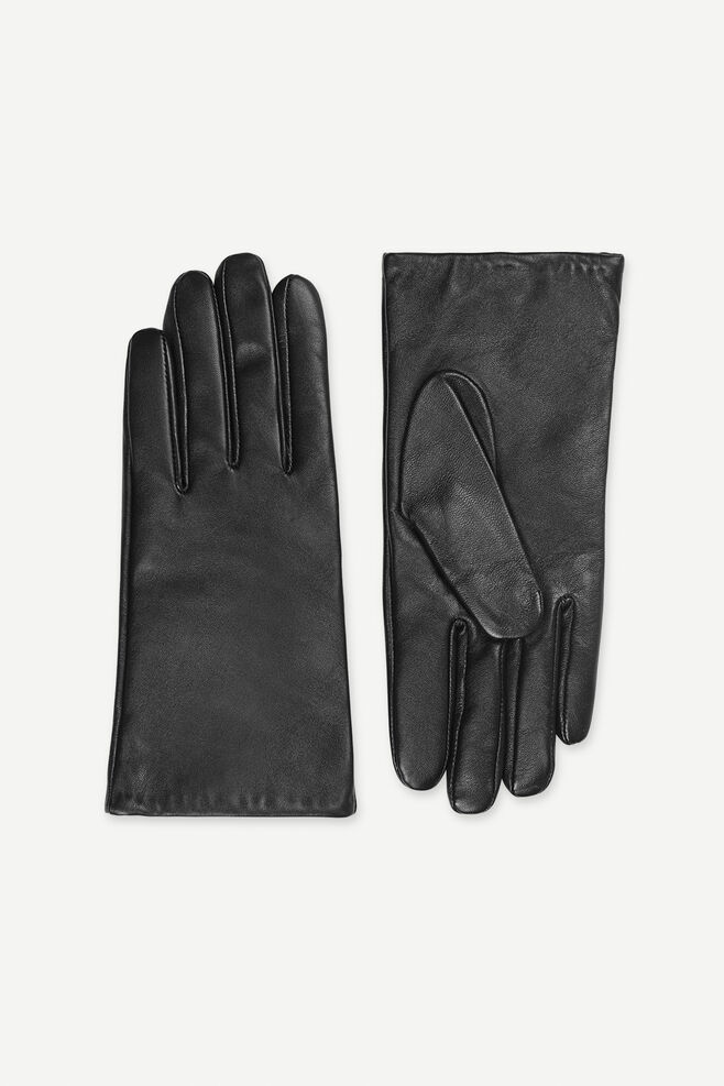 Polette glove 8168, BLACK