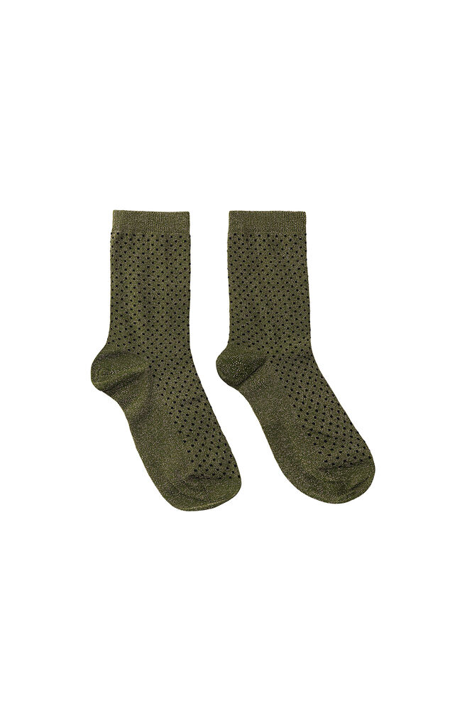 Rosea socks 9849, AVOCADO
