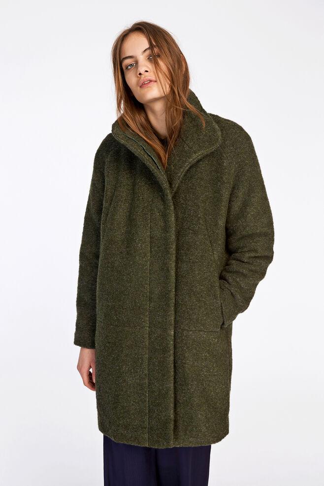 Hoff jacket 7210, DUFFEL MEL