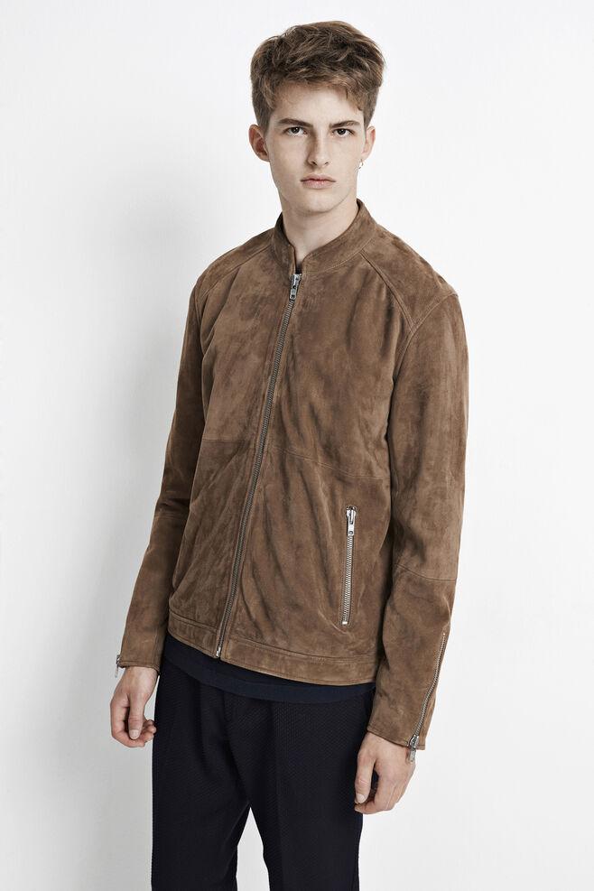 Starship jacket 6221, DARK SAND