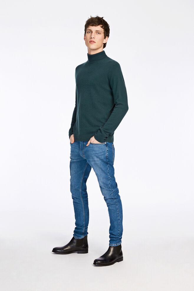 Stefan jean 9344, ROSEBOWL