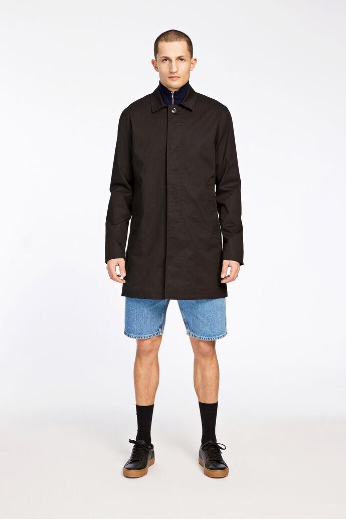 Dancer jacket 5781, BLACK