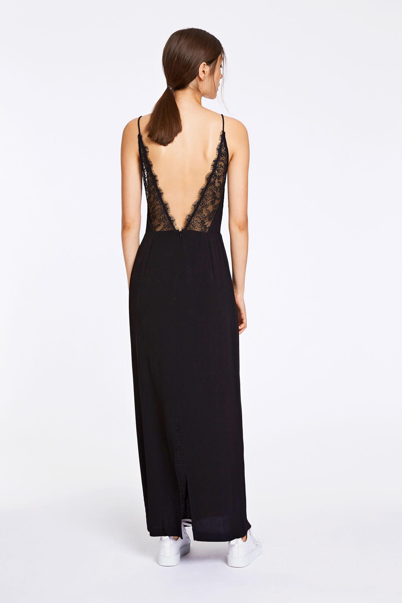 Ginni l dress 6515, BLACK