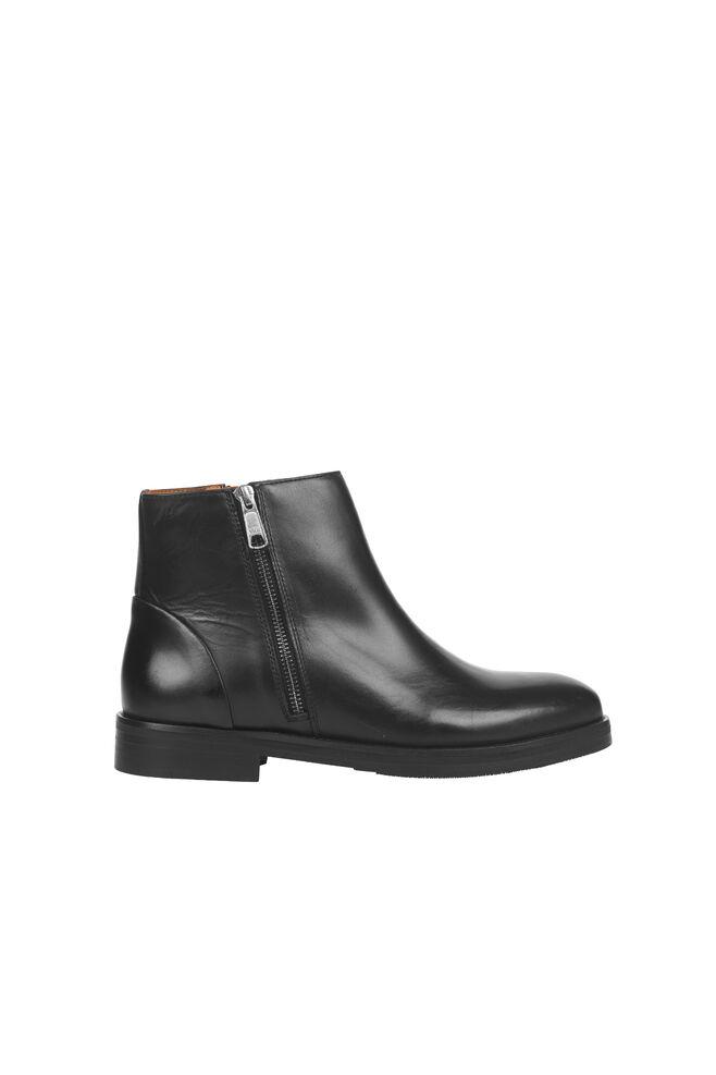 Tasman zip 5935, BLACK
