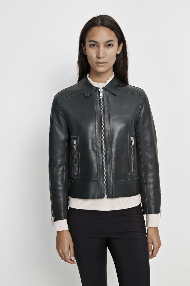 Rakul jacket 7501, DARKEST SPRUCE