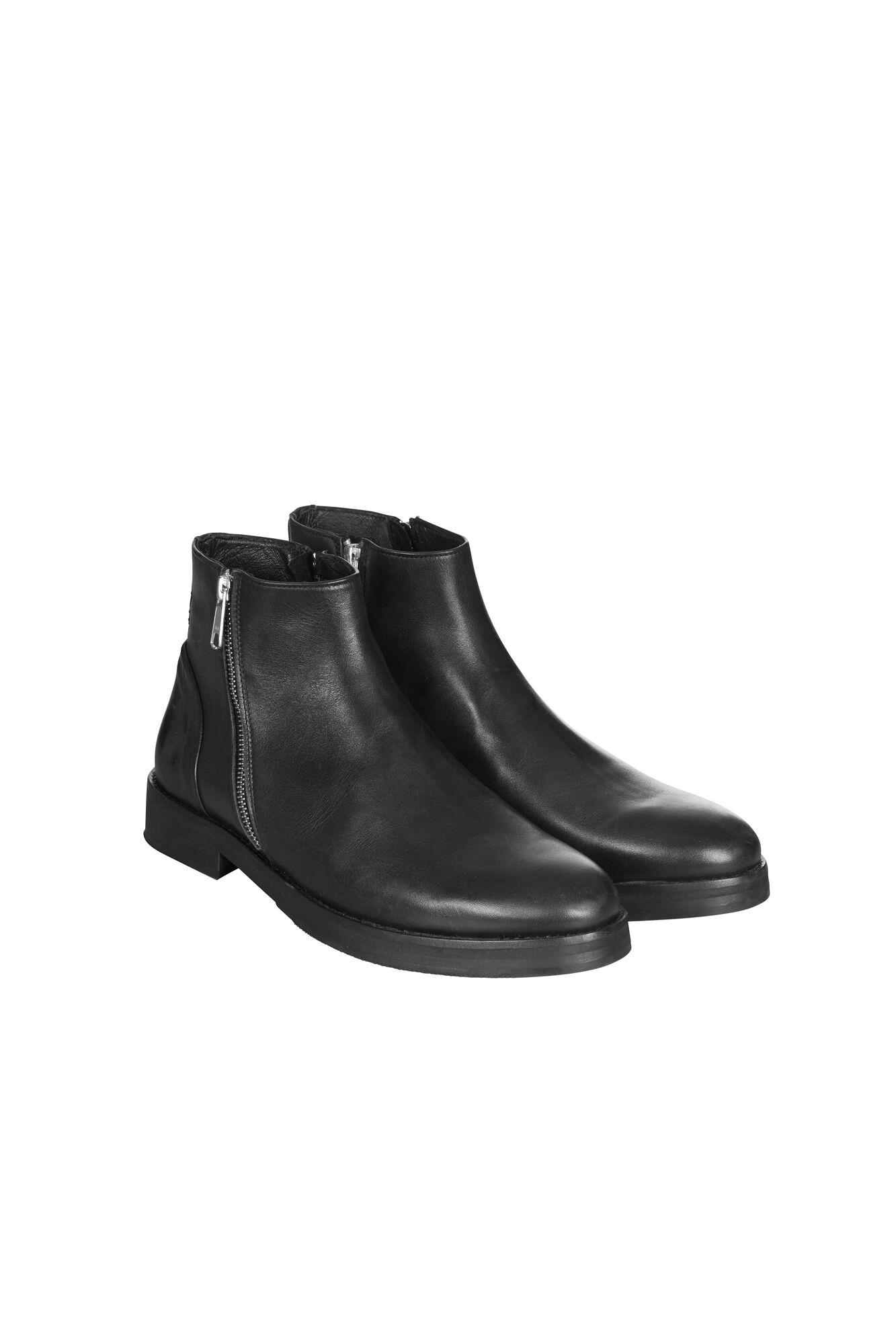 Tasman Zip 3302, BLACK