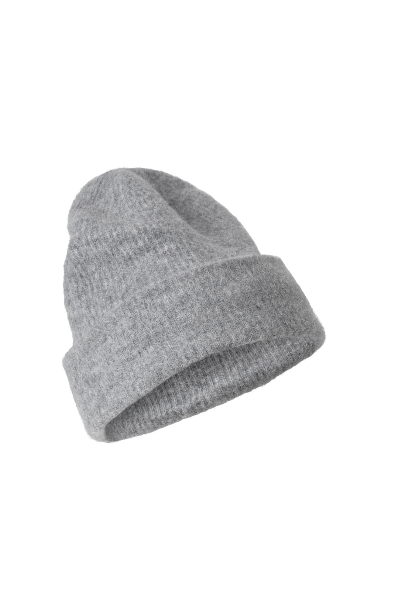 Nor hat 7355, GREY MEL.
