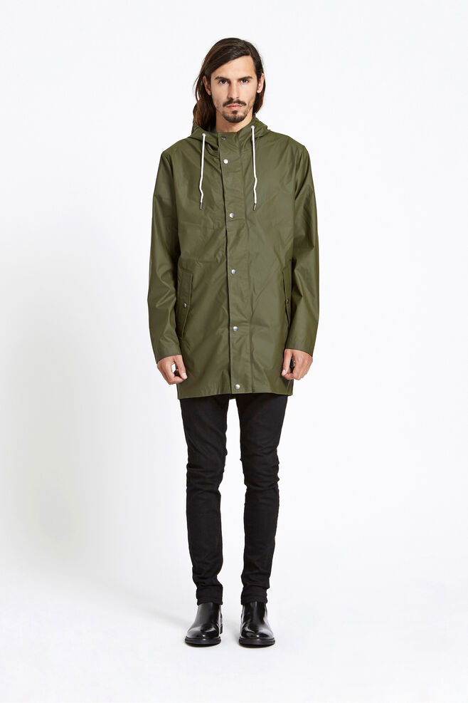 Steely jacket 6212, FOREST NIGHT