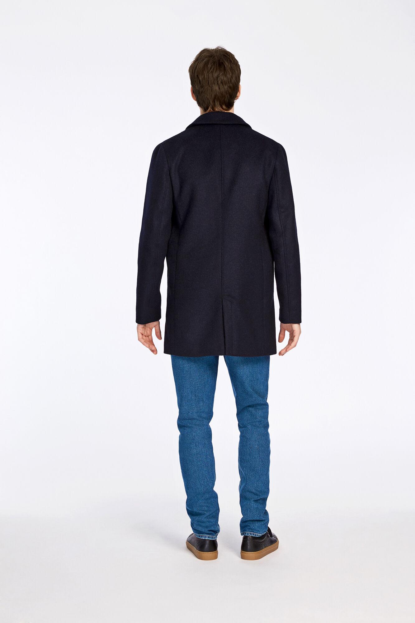 Kenpo jacket 4011, 4011 DARK BLUE MELANGE