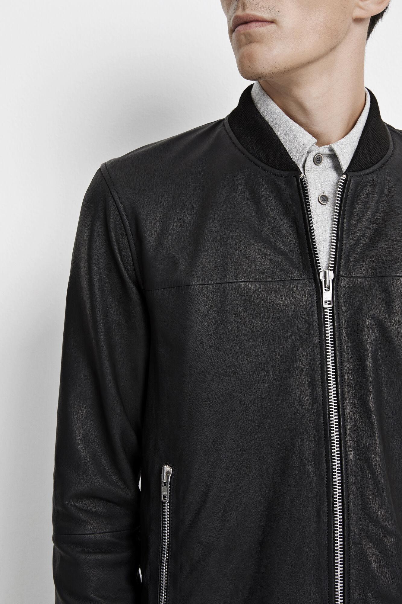 Aorai jacket 7469, BLACK
