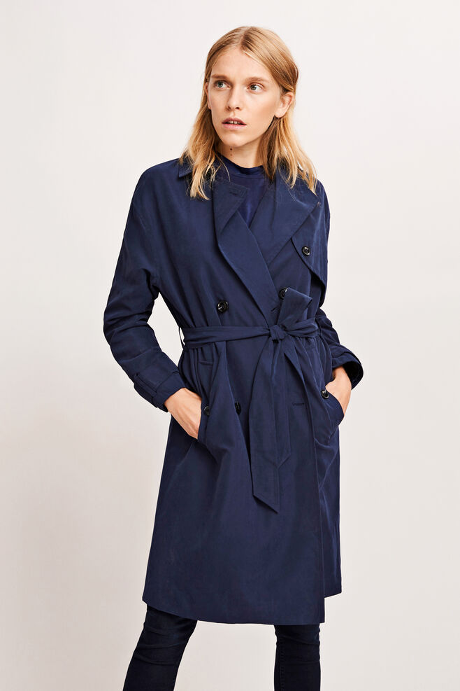 Theon jacket 3640, DARK SAPPHIRE