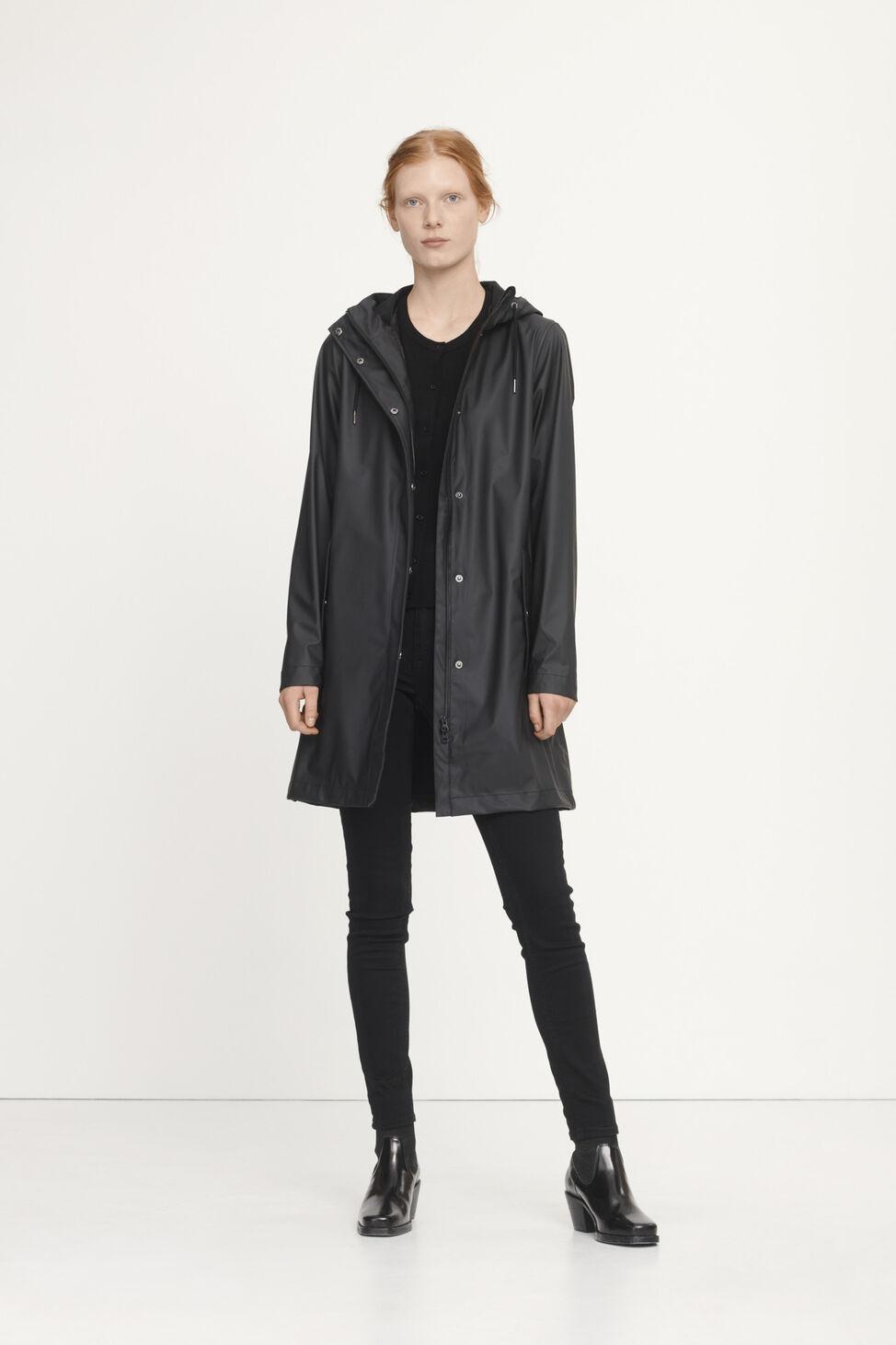 Stala jacket 7357, BLACK